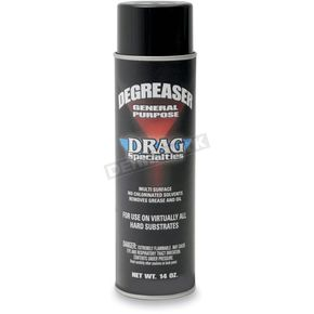 Drag Specialties Degreaser  - SP0004DRAG