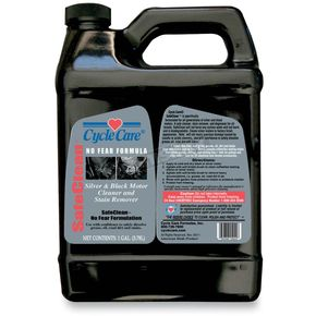 Safe Clean Silver and Black Engine Cleaner - 15128