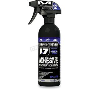 OnePointSeven Adhesive Remover Solution - CS12
