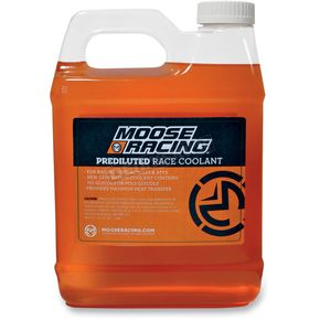 Moose High Performance Coolant - 3705-0013