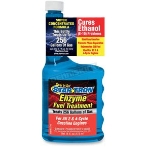 Star Brite Star Tron Enzyme Fuel Additive - 093016