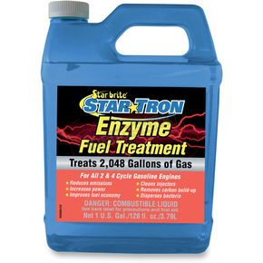 Star Tron Enzyme Fuel Additive - 093000N