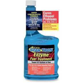 Star Brite Star Tron Enzyme Fuel Additive - 093032