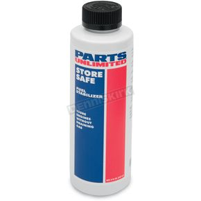 Parts Unlimited Store-Safe Fuel Stabilizer - 37070007