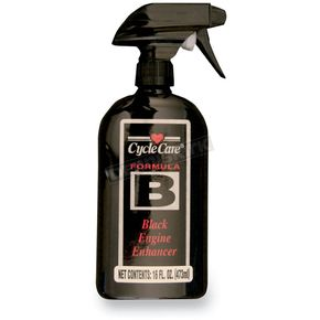 Cycle Care Formulas Formula B Black Engine Enhancer - 44016