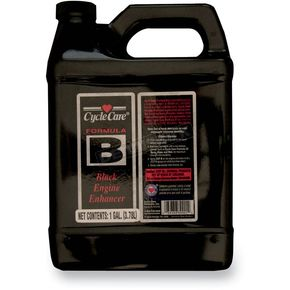Cycle Care Formulas Formula B Black Engine Enhancer - 44128