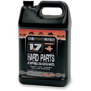 OnePointSeven Formula-4 Hard Parts Dressing - CS4G