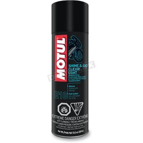 Motul Lubricants Shine & Go - 818814