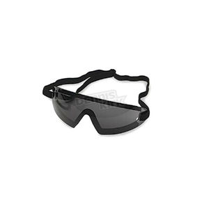 Bobster Wrap Goggles w/Smoke Lens - BW201