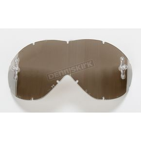 Smith Platinum Mirror Single Lens for Smith Goggles - SO1PM
