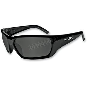 Wiley X Rout Sunglasses - CCROU01