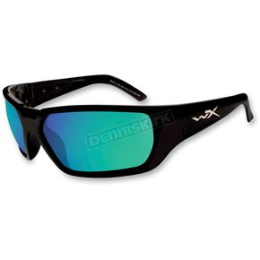 WileyX Rout Sunglasses - CCROU04