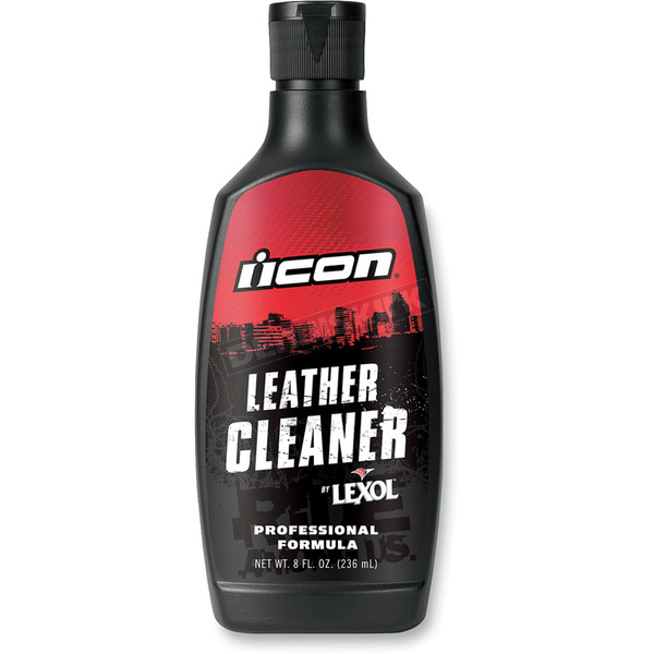 Icon Leather Cleaner  - 3706-0023