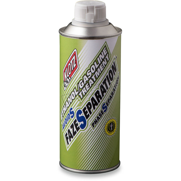 Klotz FazeSeperation Ethanol/Gasoline Treatment - KL-603