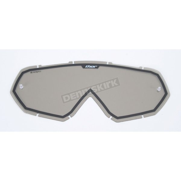 Thor Lexan Single Lens for Thor Goggles - 2602-0144