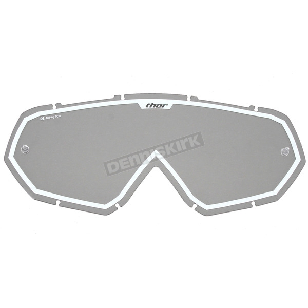 Thor Lexan Single Lens for Thor Goggles - 2602-0150