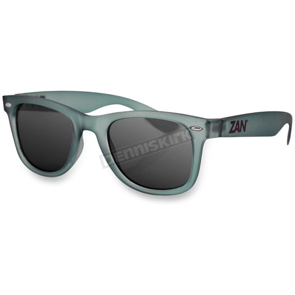 Bobster Matte Olive Winna Sunglasses w/Smoked Lens - EZWA05