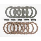 DPK Clutch Kit - DPK107