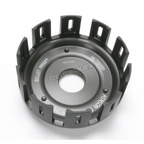 Hinson Billet Clutch Basket - H056