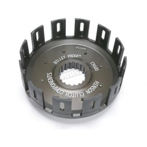 Hinson Billet Clutch Basket - H059