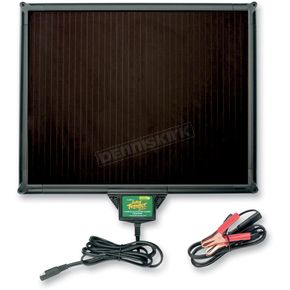 Battery Tender 12V 5W (270mA) Solar Charger Panel - 021-1163