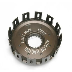 Hinson Billet Clutch Basket - H090