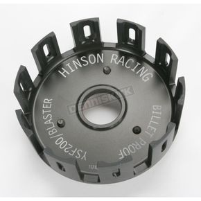 Hinson Billet Clutch Basket - H113