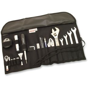 Cruz Tools Roadtech M3 Metric Cruiser Tool Kit - RTM3