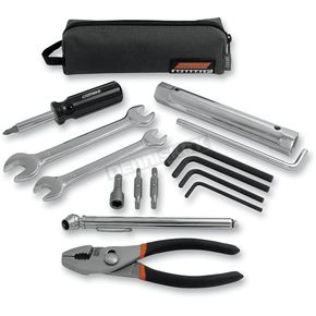 Cruz Tools Speedkit Compact Tool Kit for European Models - SKEU