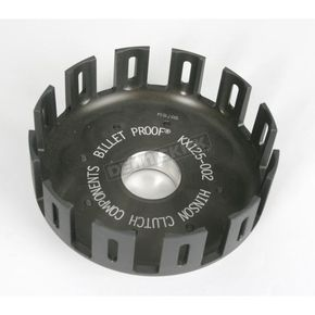 Hinson Billet Clutch Basket - H195
