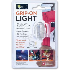 Tipsee Grip-On Light - GR100CL