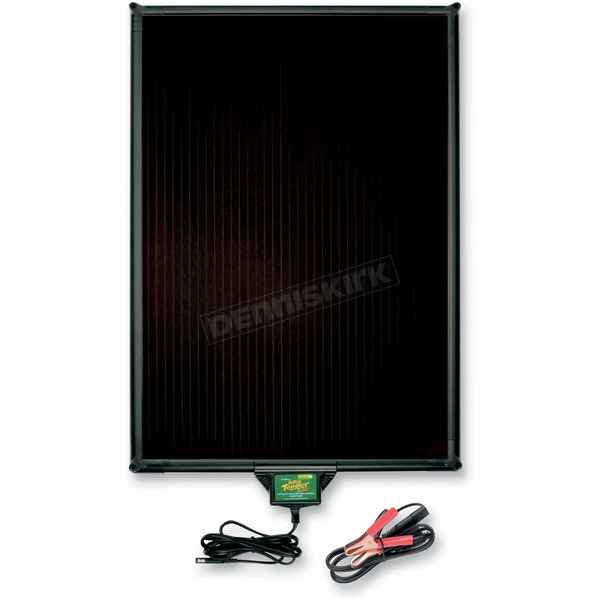 Battery Tender 12V 10W (540mA) Solar Charger Panel - 021-1164