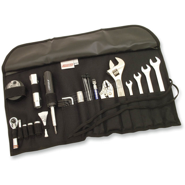 Roadtech M3 Metric Cruiser Tool Kit - RTM3