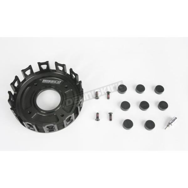 Wiseco Precision Forged Clutch Basket - WPP3002