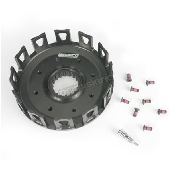 Wiseco Precision Forged Clutch Basket - WPP3009