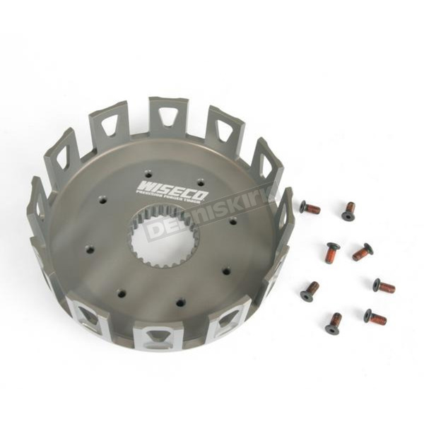 Wiseco Precision Forged Clutch Basket - WPP3010