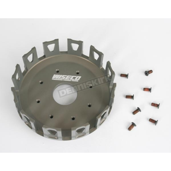Wiseco Precision Forged Clutch Basket - WPP3011