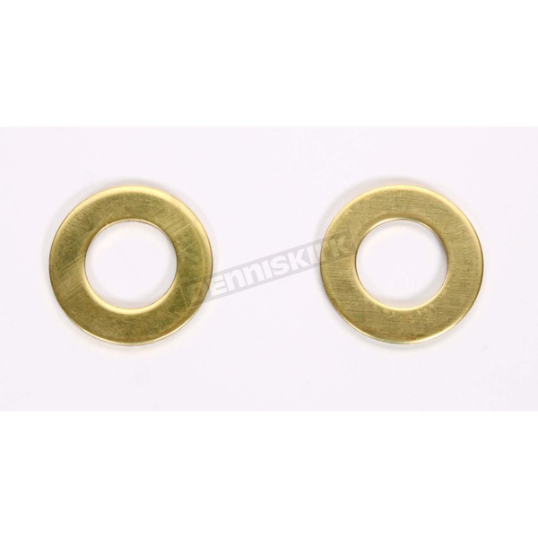 Drag Specialties Starter Thrust Washers - 1132-0092
