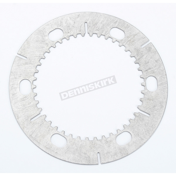Drag Specialties Steel Clutch Plate  - 1131-0448