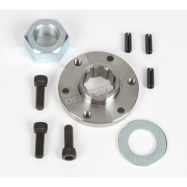 Belt Drives LTD Offset Pulley Spacer - IN-STD