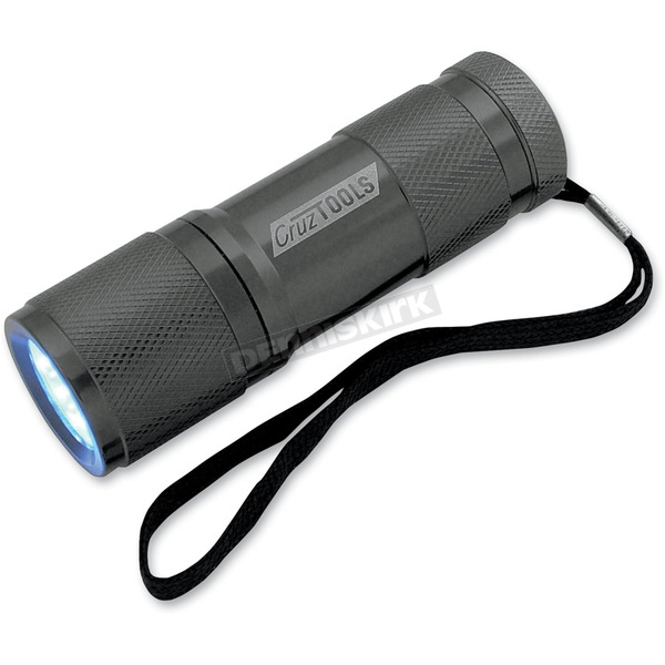Cruz Tools Superbright 9 LED Flashlight - FL9L