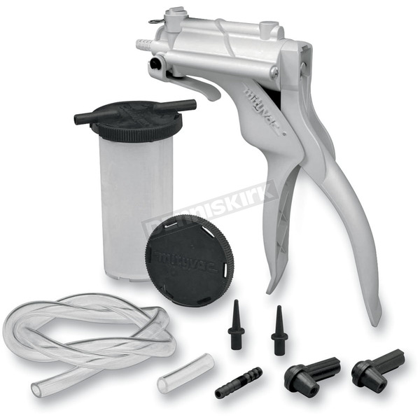 Mityvac Brake Bleeding Kit - MV8020