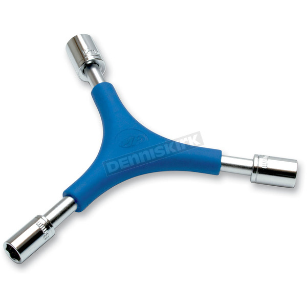 Motion Pro Combo Y-Drive Wrench - 08-0547