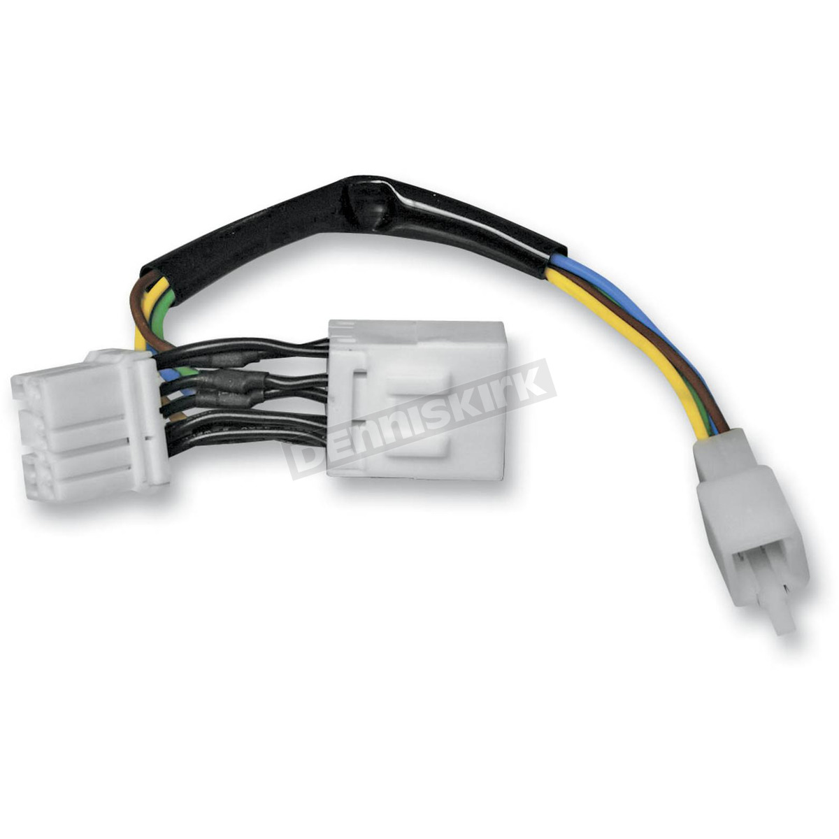 trailer plug wiring diagram 6 pin images trailer sub wiring harness for harley touring models 6 pin wiring