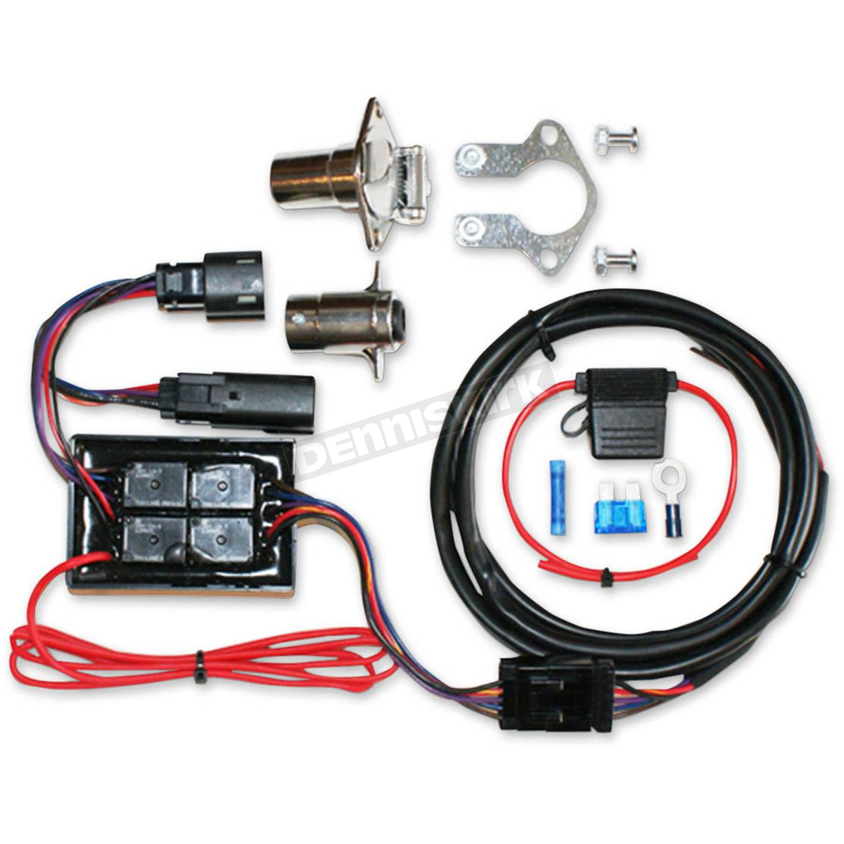 Harley Trailer Hitch Wiring Harness Trusted Diagrams For Pontoon Davidson Diagram Fuse Box U2022 Jumper