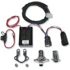Plug-And-Play Trailer Wiring Connector Kit w/Isolator - 720582