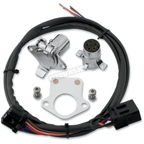 Khrome Werks 5-Pin Connector Kit w/Wiring Harness - 720585