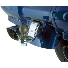 Rivco 3 in. Drop Hitch Tongue - GL-18007-23