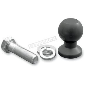 Rivco 1 7/8 in. Billet Hitch Ball - GL18007-B