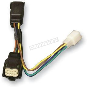 Rivco Plug-In Trailer Wire Harness - HD007-38